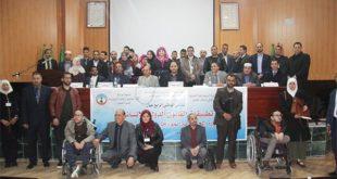 """الملتقى الوطني الموسوم بـ """"تطبيقات القانون الدولي الإنساني الثورة الجزائرية أنموذجا-دراسة قانونية-"""""""